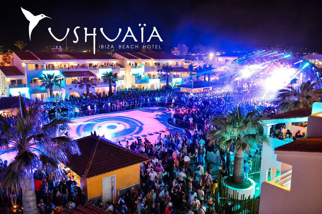 the ushuaia experience beach classics